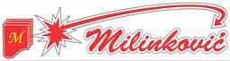 Milinković d.o.o Drvna galanterija Banja Luka Logo